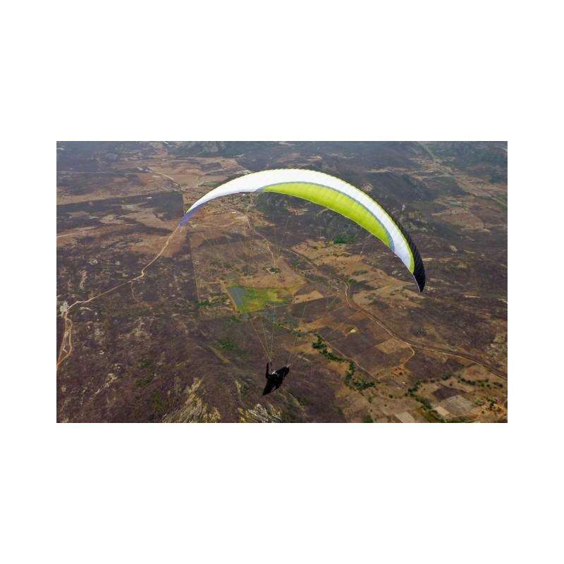 N Flying Debut Date Aircross U-Cross - Aer...