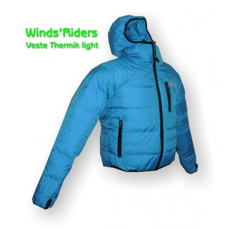 Veste Thermik Light