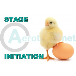 Stage - Initiation - 4 jours